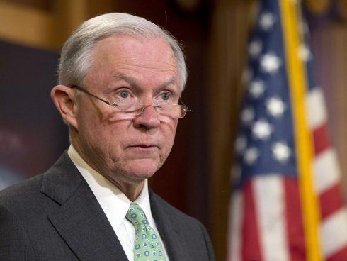 Fiscal general de Estados Unidos llegará hoy a El Salvador