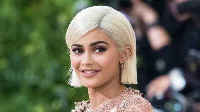 Hija de Rob Kardashian se parece a su tia Kylie Jenner