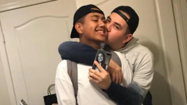 """Rosie Rivera sobre homosexualidad de Johnny Rivera: """"No estoy de acuerdo con la decisión de mi sobrino"""""""