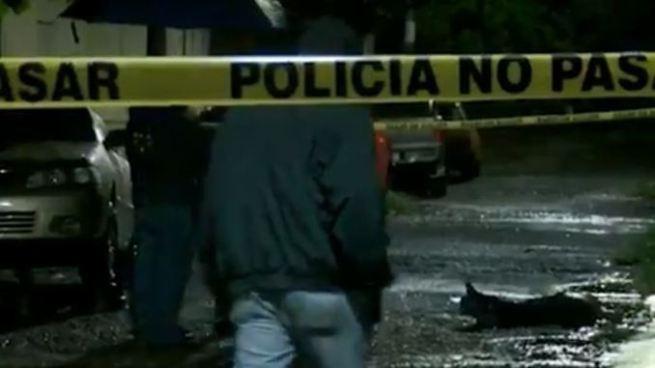 Asesinan a balazos a presunto pandillero de 17 años en San Salvador