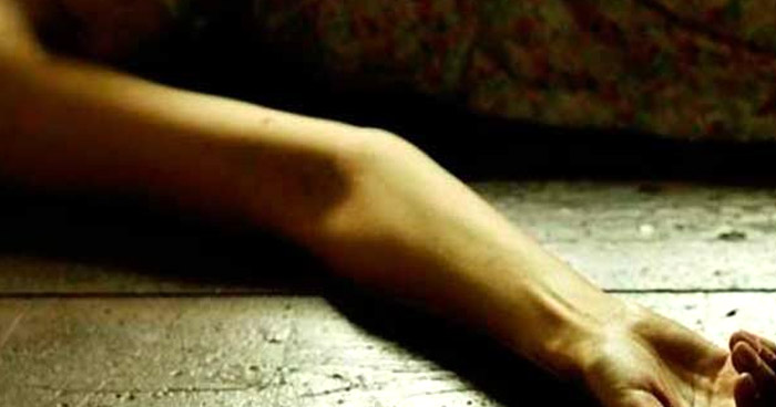 Estrangulan a mujer en Ciudad Delgado, su pareja es el principal sospechoso