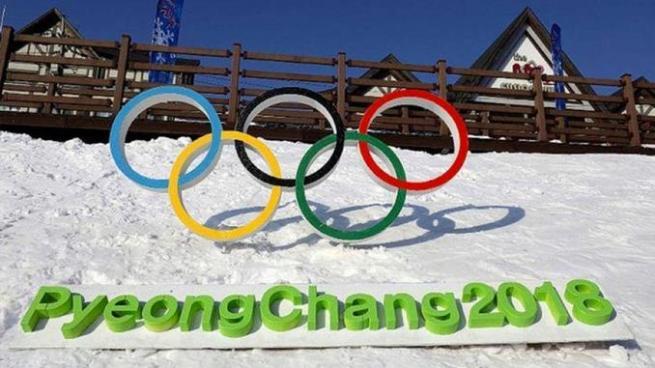 El COI prohíbe a Rusia participar en los Juegos Olímpicos de Invierno 2018