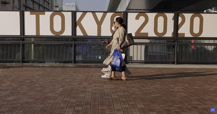 Juegos de Tokio tendrán 10,000 espectadores por sede