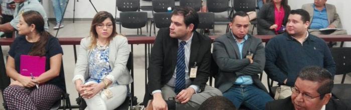 Tribunal suspende juicio en caso de clonación a La Prensa Gráfica