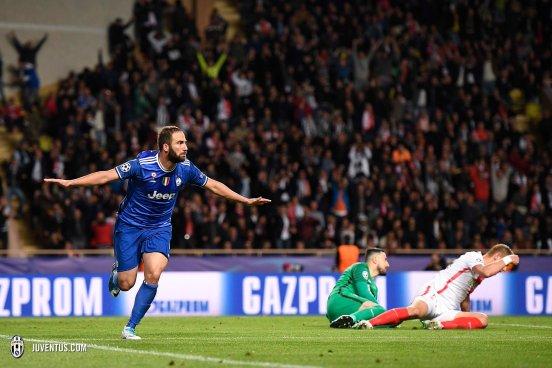 Juventus va por el boleto que lo ponga en la Final en Cardiff