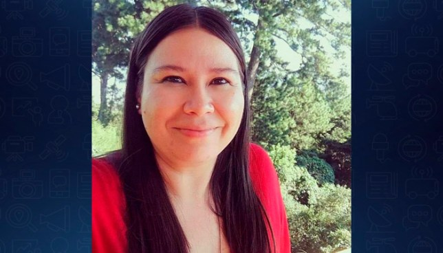 Desaparece periodista de La Prensa Gráfica, Karla Turcios