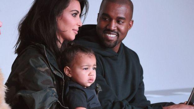Kim Kardashian pretende alquilar un vientre para tener su tercer hijo
