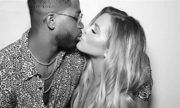 Con esta conmovedora fotografía Khloé Kardashian confirma su embarazo
