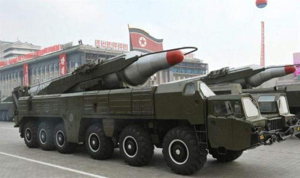 Ensayo de nuevo misil nuclear de Corea del Norte amenaza a Estados Unidos