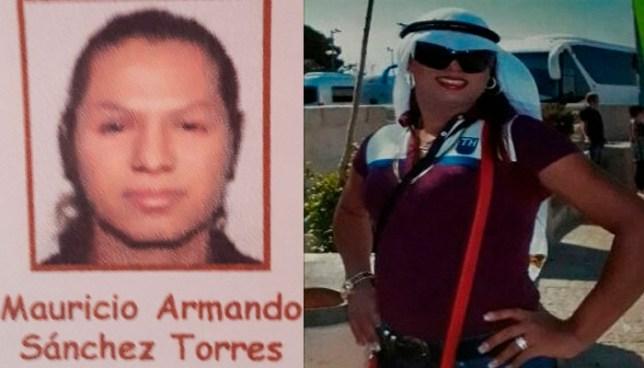 Mujer transgénero, colaborador de pandillas, lavaba dinero para reconocido cabecilla de la MS