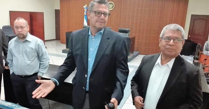 Ordenan nuevo juicio contra expresidente del INDES acusado de malversación de fondos
