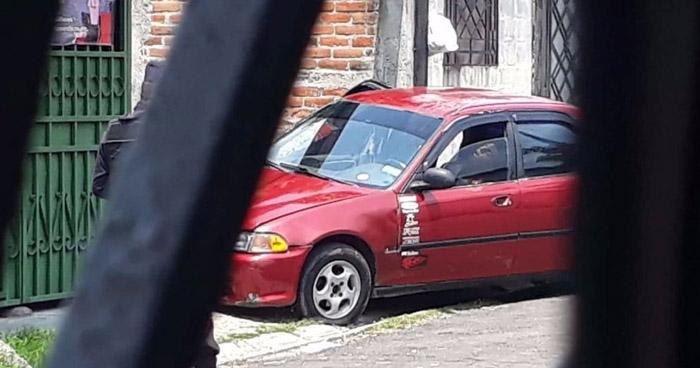 Ciudadano repele robo en su vivienda, matando a uno y dejando a otro gravemente lesionado, en La Libertad