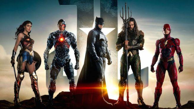 La película de la Liga de la Justicia pierde a su director, Zack Snyder
