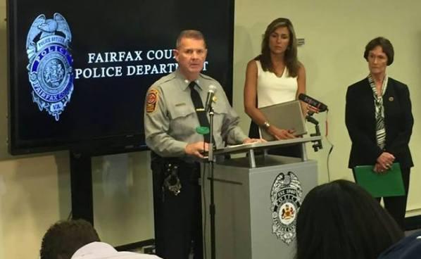 Salvadoreño es acusado de matar a una joven musulmana en Virginia
