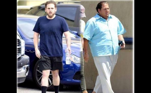 El actor Johan Hill sorprende a sus seguidores por su extrema pérdida de peso