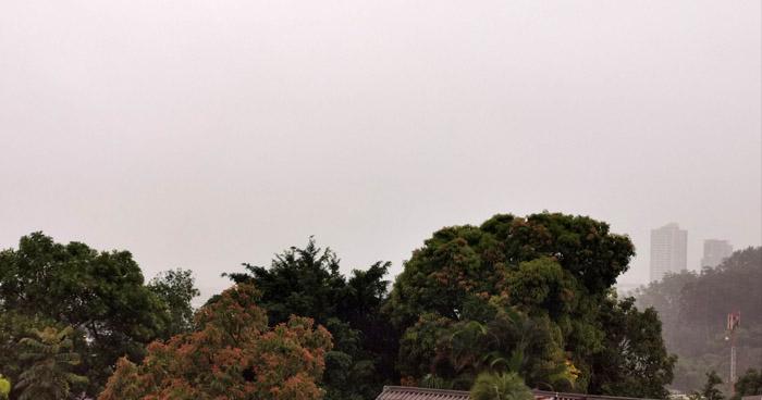 """Continuarán lluvias tipo temporal por influencia de Tormenta Tropical """"Cristobal"""""""