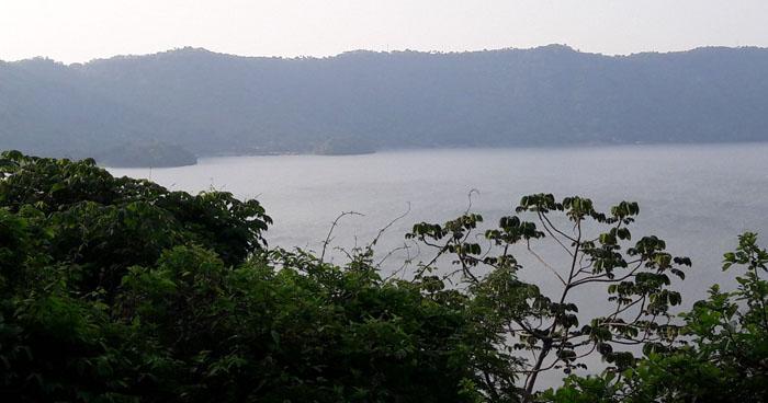 Continuarán lluvias dispersas con énfasis en la franja costera del país