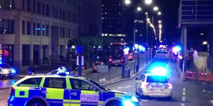Siete muertos en ataque terrorista en Londres