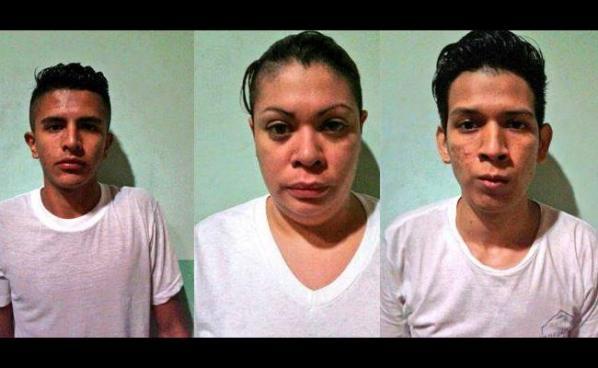 Tres sujetos detenidos por tráfico ilícito de drogas y medicamentos en Ciudad Delgado