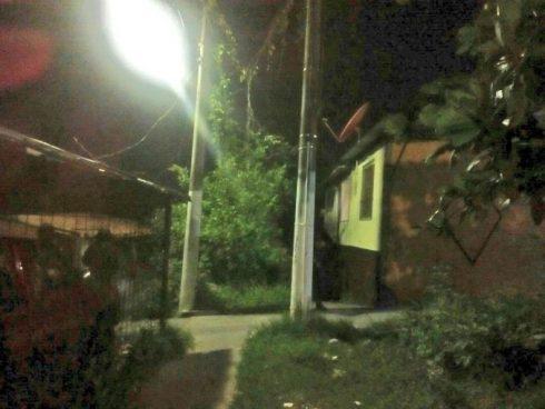 Encuentran evidencia en la casa donde asesinaron y desmembraron al agente de la PNC
