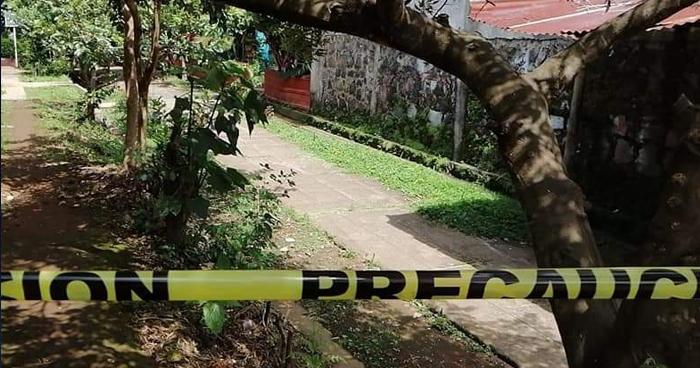 Madre de policías fue asesinada por un vecino, colaborador de pandilleros