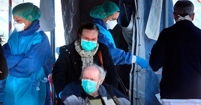 Sube a 25 el número de fallecidos por Coronavirus en España