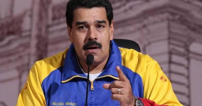 """Estados Unidos comunica a Nicolás Maduro que tiene un """"corto plazo"""" para dejar el poder"""