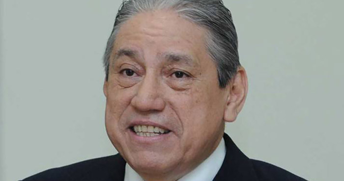 Ex Magistrado de la CSJ y su esposa investigados por depósitos bancarios irregulares