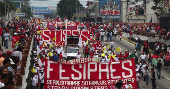 Estos son los recorridos de las marchas para el 1° de Mayo, día del trabajo