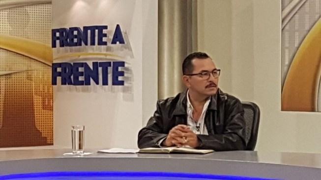 """Director de Centros Penales: """"Camioneta que ingresó al penal de Zacatraz es de inspectoría de penales"""""""