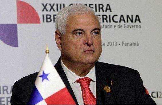 Capturan en Miami a expresidente de Panamá, Ricardo Martinelli