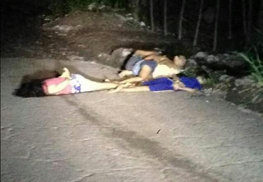 Masacran a 6 personas en San Miguel