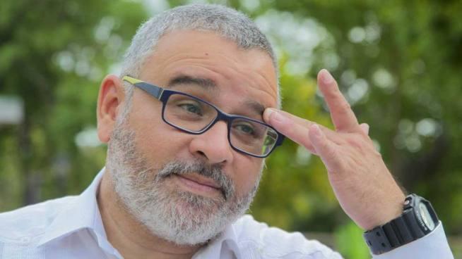 Periodista nicaragüense pide a presidente Sánchez Cerén llevarse a Funes de regreso a El Salvador