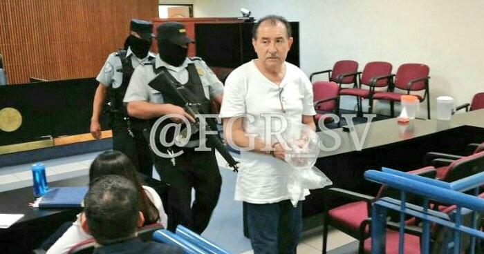 """Decretan instrucción con detención contra Miguel Menéndez """"Mecafé"""" por Lavado de dinero"""
