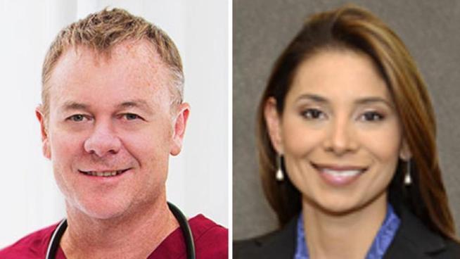 Una pareja de médicos muere degollada en el interior de su vivienda en Boston