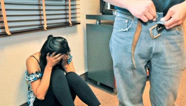 Pandillero que obligaba a menor de edad a vivir con el, fue condenado a 20 años de carcel