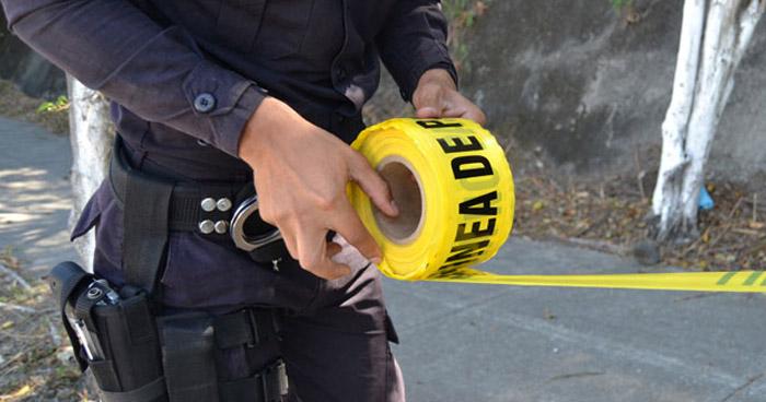 Hallan sin vida a niño de 3 años desaparecido desde el sábado en Quezaltepeque