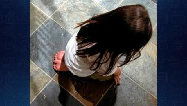 Capturan en Sonsonate a hombre acusado de agredir sexualmente a una niña de 5 años