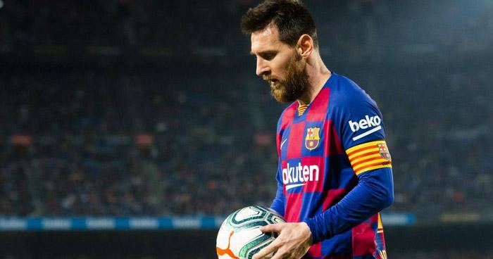 """F.C. Barcelona reducirá el sueldo de sus jugadores un 70% por el """"Coronavirus"""""""