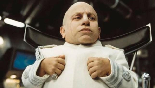 Muere «Mini-Mi», actor estadounidense reconocido por su participación en películas de 'Austin Powers'