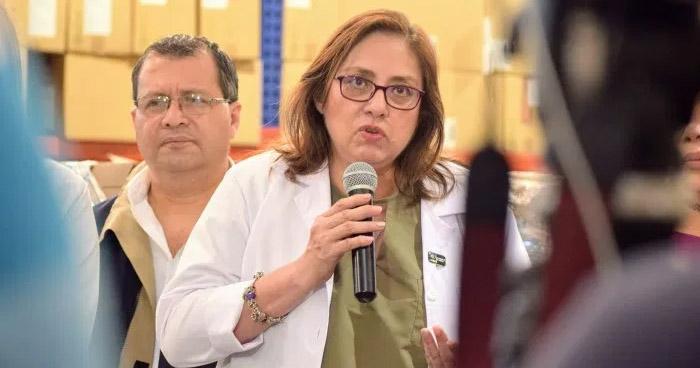 Ministerio de Salud tomará medidas ante alerta preventiva por el 'Coronavirus'