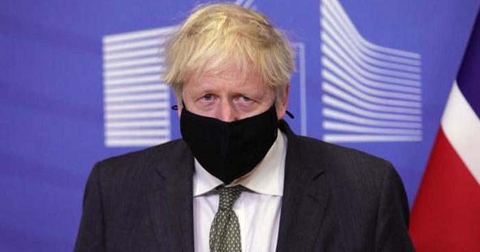 Londres y el sureste de Inglaterra vuelven al confinamiento por nueva cepa de COVID-19