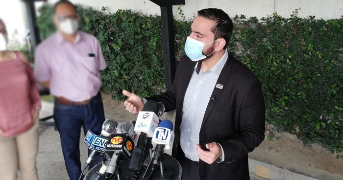Ministro de Salud advierte que no avanzaremos a la Fase 2 si contagios continúan aumentando
