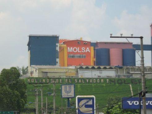 Multa de $4 millones a las empresas de harinas Molsa y Harisa
