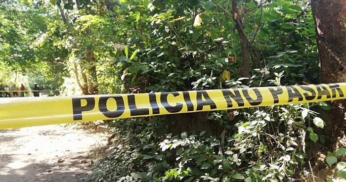 Hombre asesina a mujer y luego se suicida en Moncagua, San Miguel