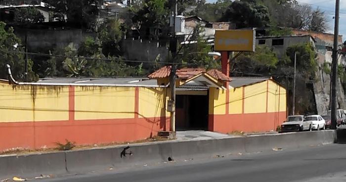 Muere hombre de paro cardíaco en motel de la Troncal del Norte, Ciudad Delgado