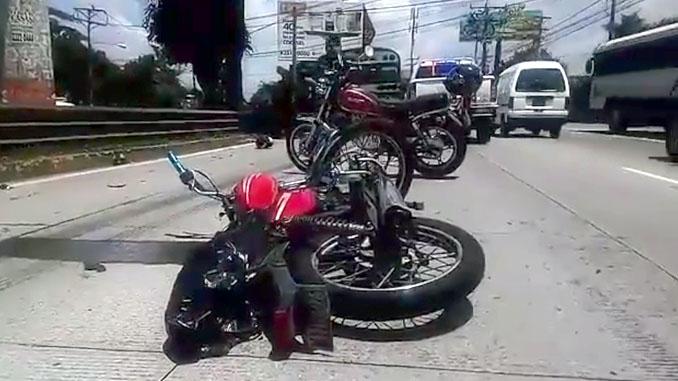 motociclistamuere-accidente-Panamericana