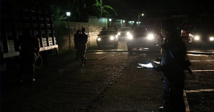 Pandilleros asesinan a motorista de la PNC en San Vicente