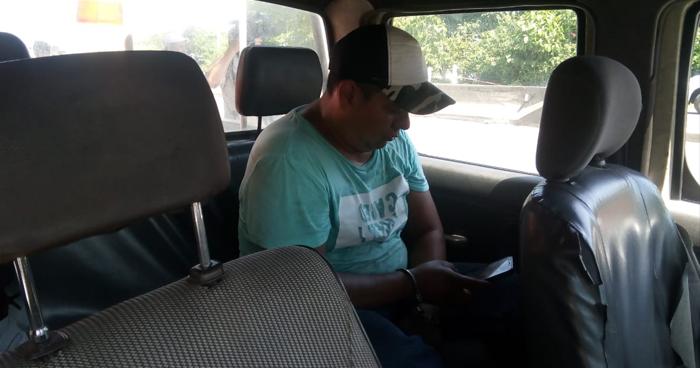 Familia Cristiani no procederá judicialmente contra conductor que atropello a Javier Cristiani