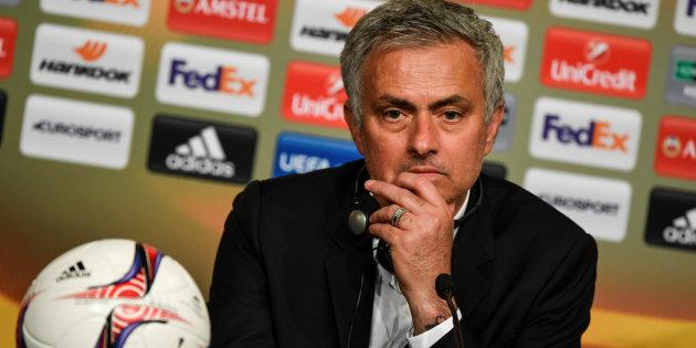 Fiscalía acusa a Mourinho de defraudar $3,6 millones a Hacienda